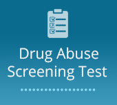 Drug Abuse Screening Test